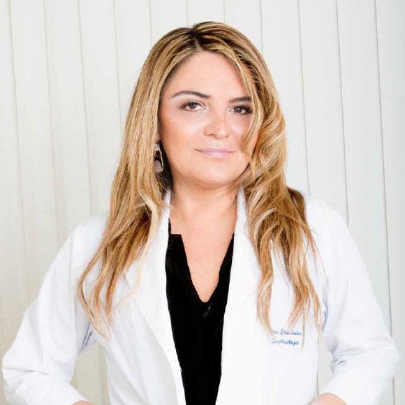 Dra. Elisa Cartes Bustos
