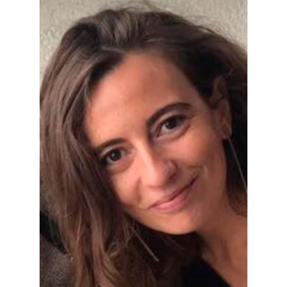 Ds. María José Rita Olas Anido