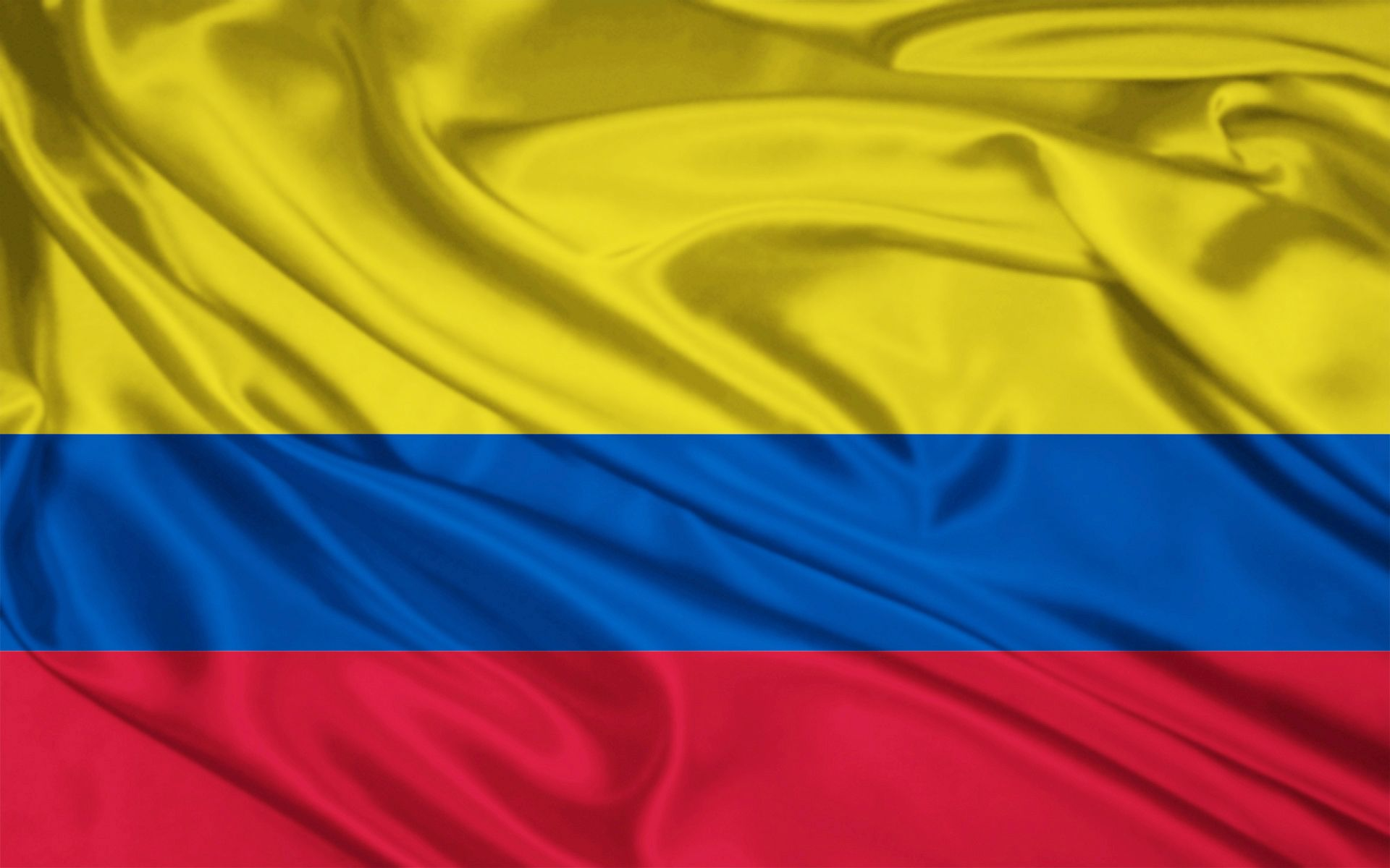 bander colombia