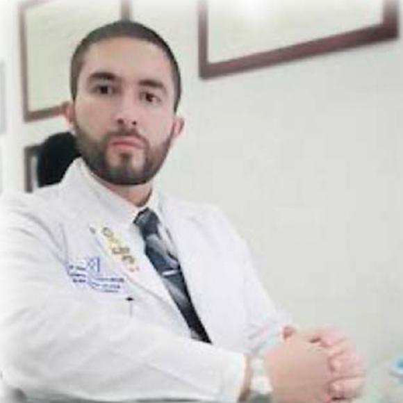 Dr. Nut. Benjamín Francisco Ramírez