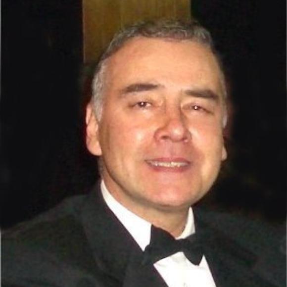 Rolando Mariano Ahubert Cornejo